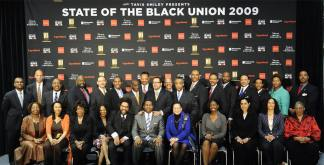 IAN: 2.27.17 - State of the Black Union, I miss it.