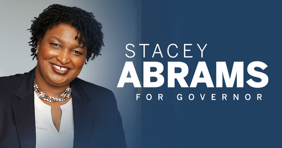 Our Revolution Endorses Stacey Abrams (GA-Gov) and Connie Johnson ...