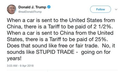 Image result for Trump: Fair Trade with China