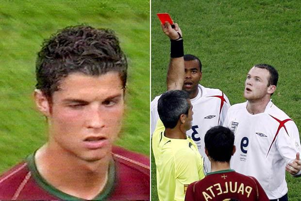 C Ronaldo Childhood Story