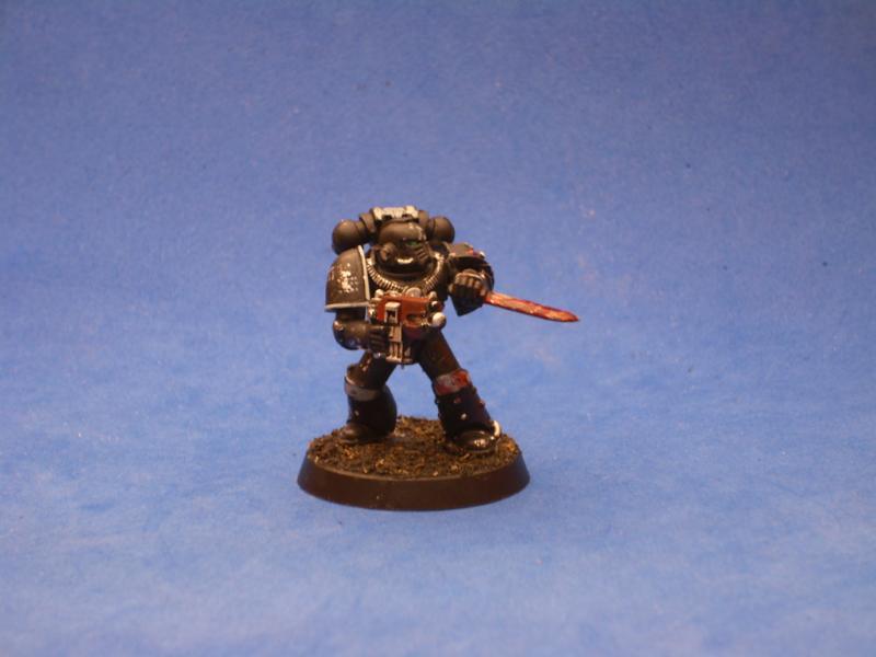 Raven Guard Veteran Knife 3