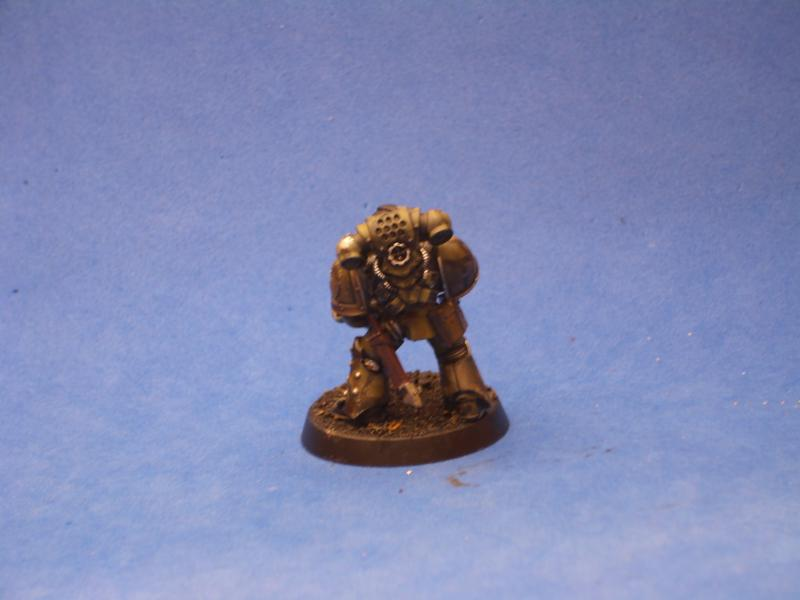30k, Horus Heresy, Istvaan, Metallics, Shattered Legions, Space Marines, Warhammer 40,000, Weathered