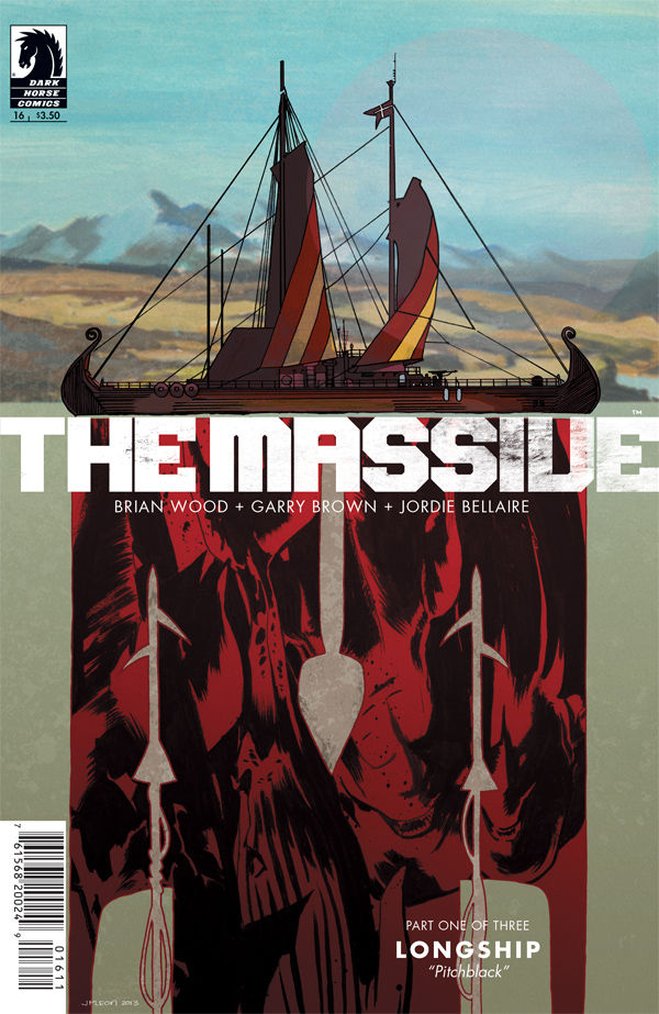 The Massive #16