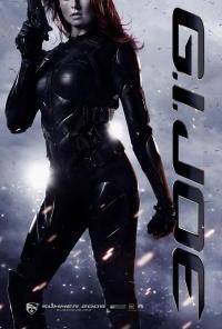 Scarlett_sm New G.I. Joe Posters