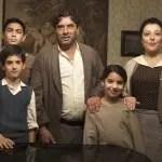L'Amica Geniale - La Famiglia Carracci