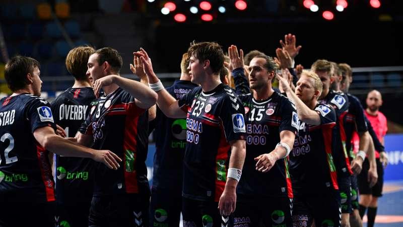 handball wm 2021 portugal vs norwegen