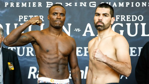 Alfredo Angulo edges Peter Quillin by split decision in all-action fight | DAZN News US
