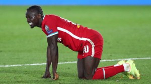 It's time to talk about Mane: Should Liverpool drop the wrong ignition forward?