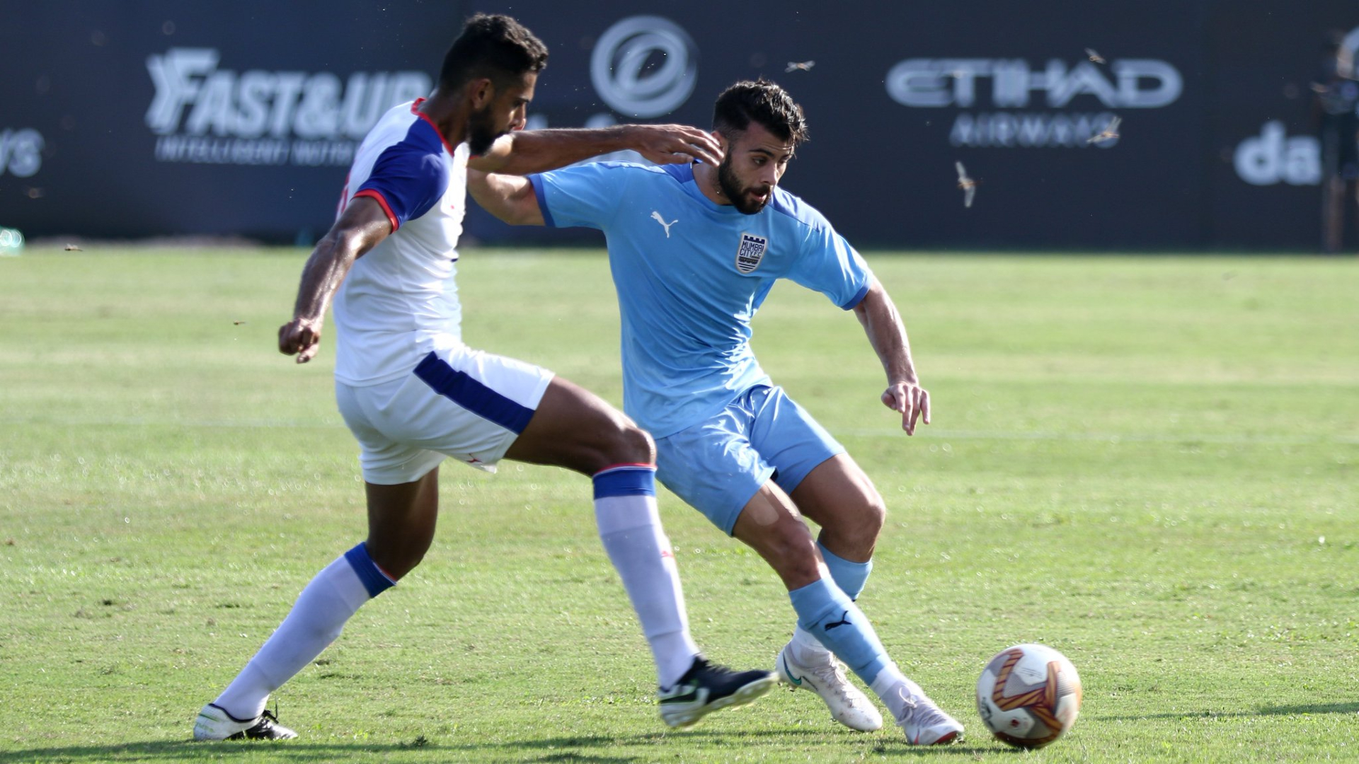 Hugo Boumous: Sergio Lobera gives the freedom to express myself on the pitch