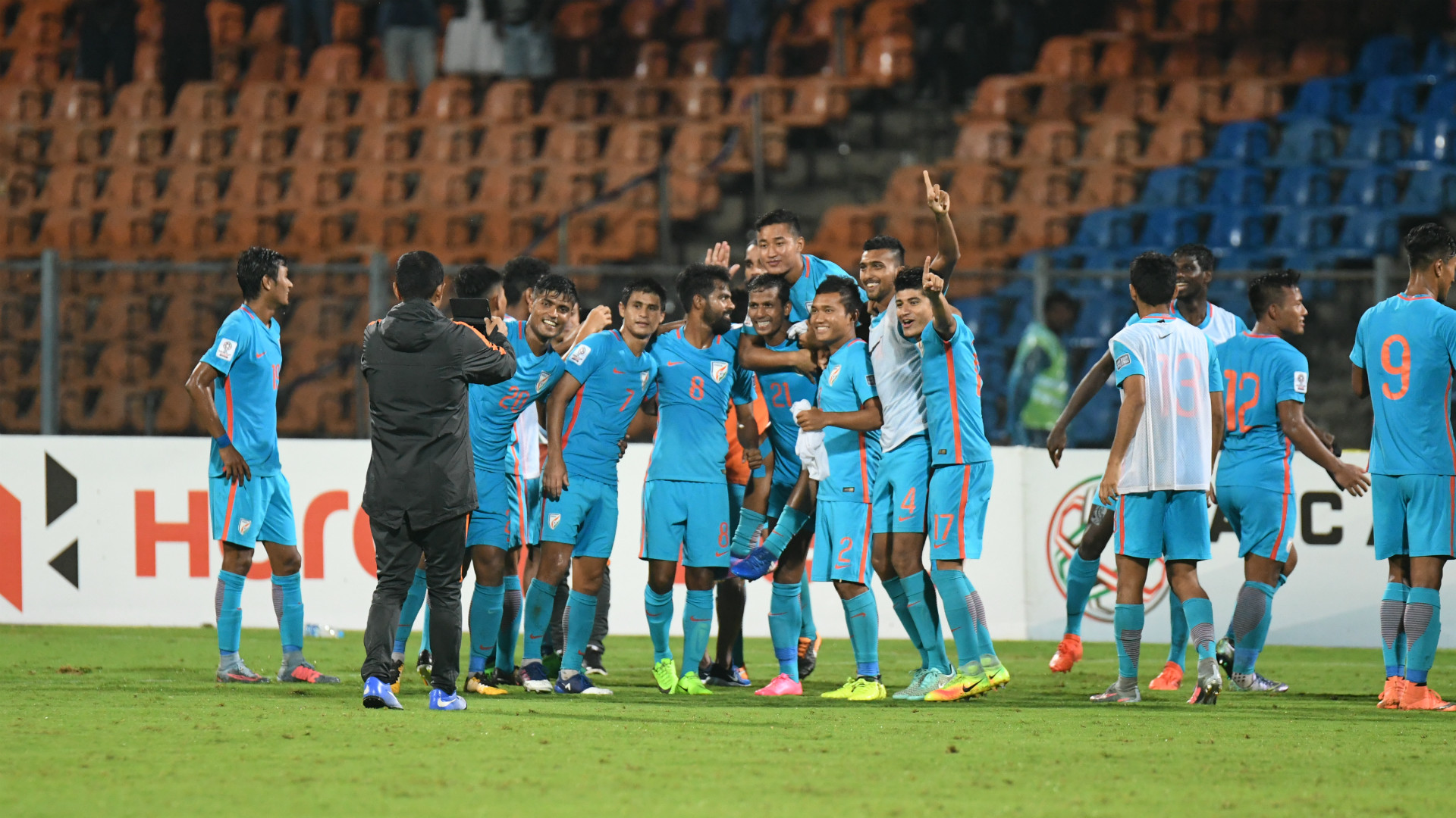 Indian national football team: When will the Blue Tigers be in action next?