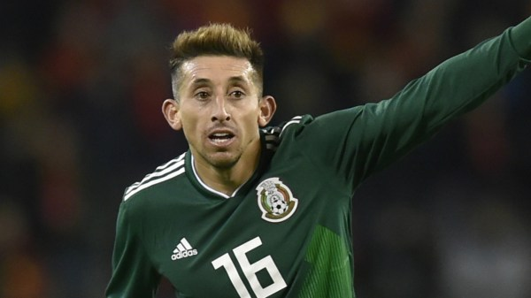 How will Mexico line up against Panama? | Goal.com