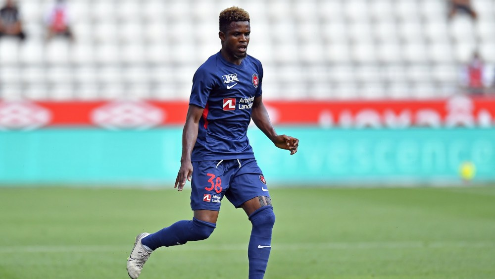 Frank Onyeka scouting report: What does Nigeria midfielder add to  Brentford?   Goal.com