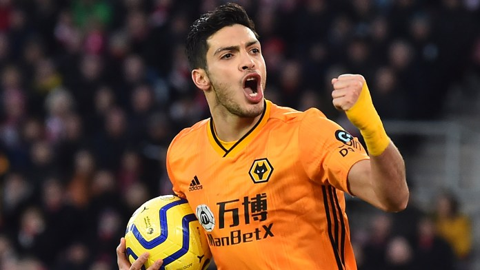 Raul Jimenez should be 'first name' on transfer lists for Chelsea ...