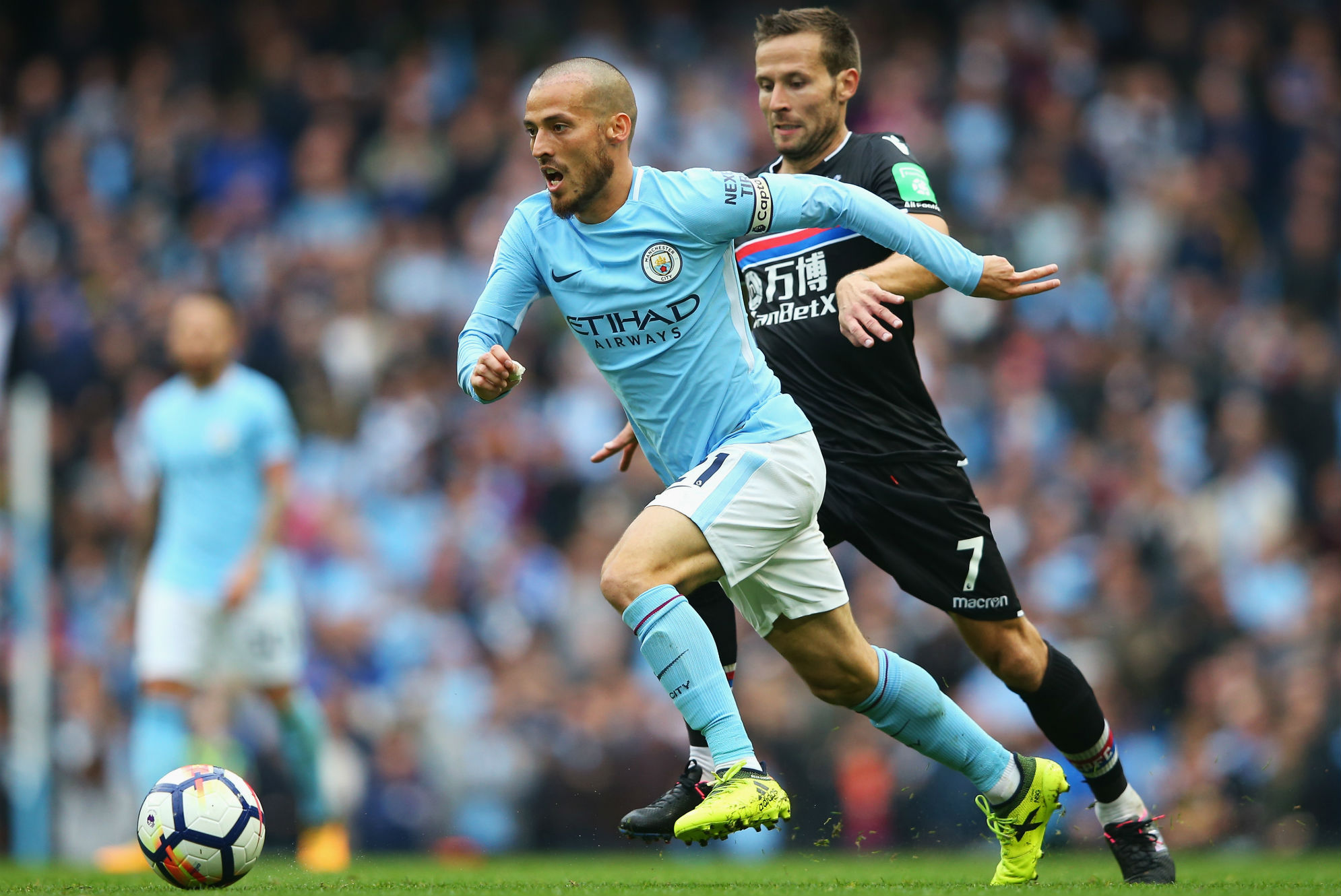 Manchester City's David Silva says his trophy-laden career with the English Premier League (EPL) club has exceeded his wildest dreams. The 34-year-old Spaniard said this on Saturday as he was preparing for his final league game against Norwich City on Sunday. He has won 11 trophies in 10 seasons with Manchester City, including four Premier […]