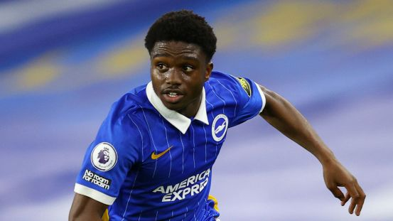 Tariq Lamptey: Ghana is shooting its early feats with Brighton & Hove Albion