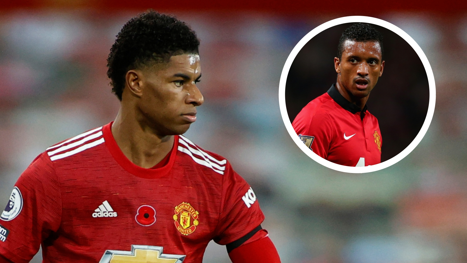 Rashford accused of replicating Nani flaw at Man Utd as Scholes questions forward's approach