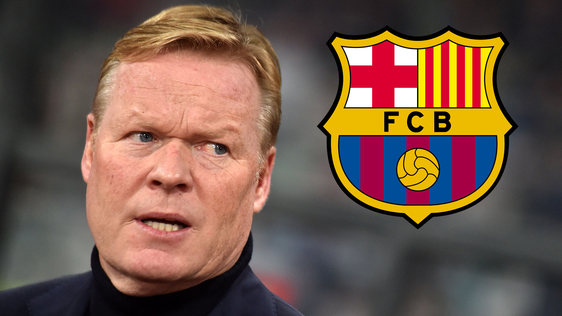 FC Barcelona coach Ronald Koeman on Saturday said his side could play a different style of football to which the club's fans are used to this season. His comments came after his side earned an underwhelming 3-1 win over Gimnastic de Tarragona in a pre-season friendly on Saturday. The Dutchman lined up with a 4-2-3-1 […]