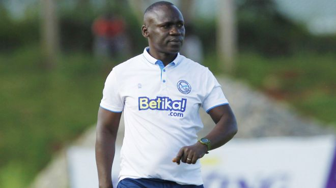 Baraza: Sofapaka players were not good enough against AFC Leopards