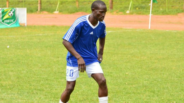 Okwemba: I ditched Posta Rangers to save AFC Leopards from ...
