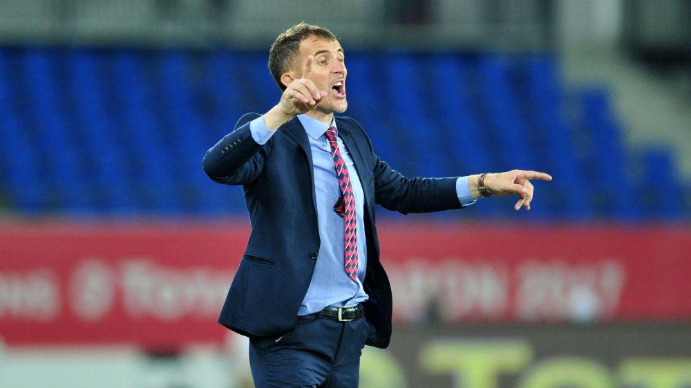 Coronavirus: 'We must not underrate this invisible opponent' - Sredojevic    Goal.com