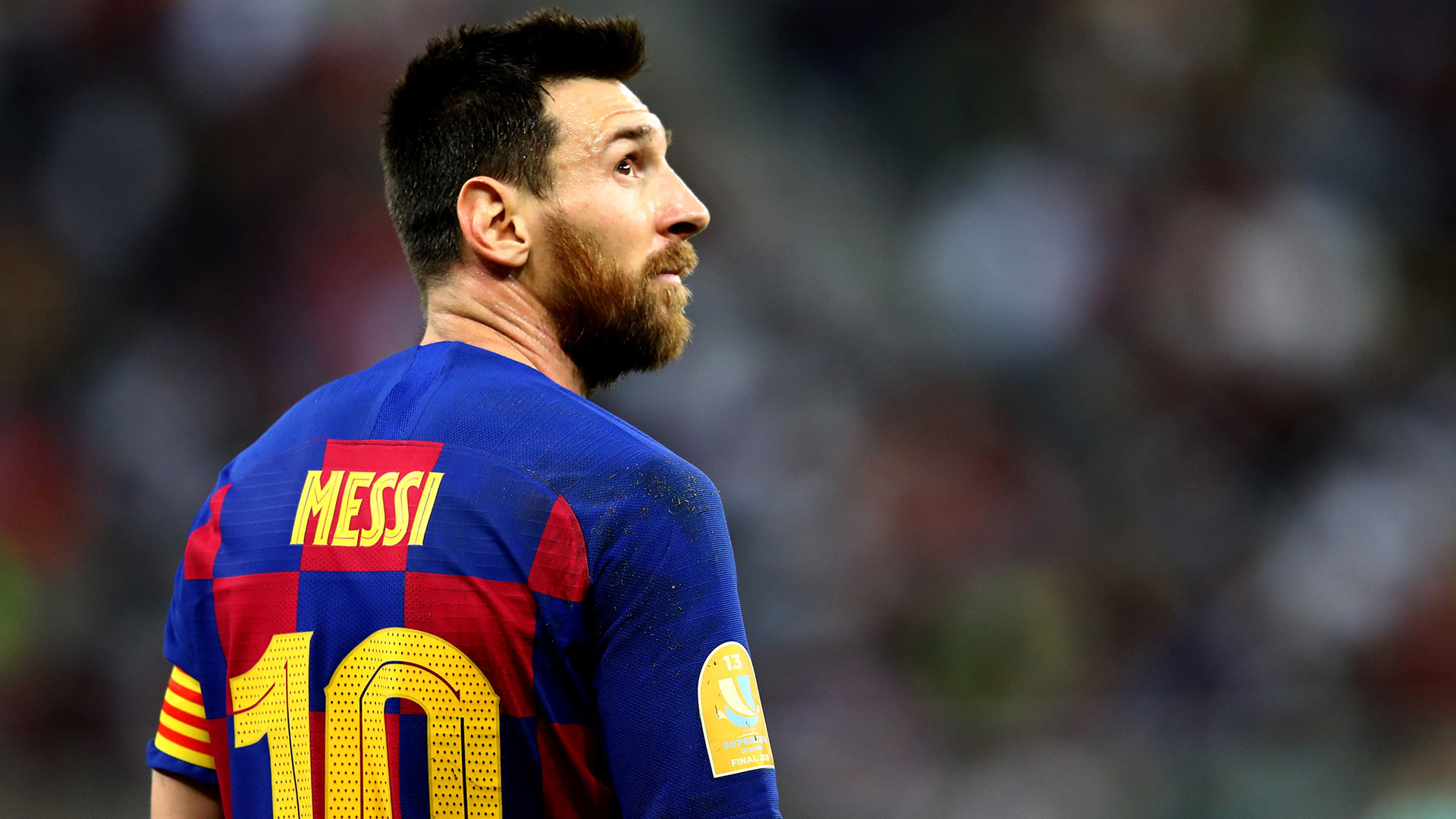 Lionel Messi did not attend a pre-season medical with FC Barcelona on Sunday, a Barca club source has confirmed This is the last latest development, following his shock announcement on Tuesday that he wants to leave the club. Reuters footage showed players arriving for coronavirus tests on Sunday morning and Messi did not appear. He […]