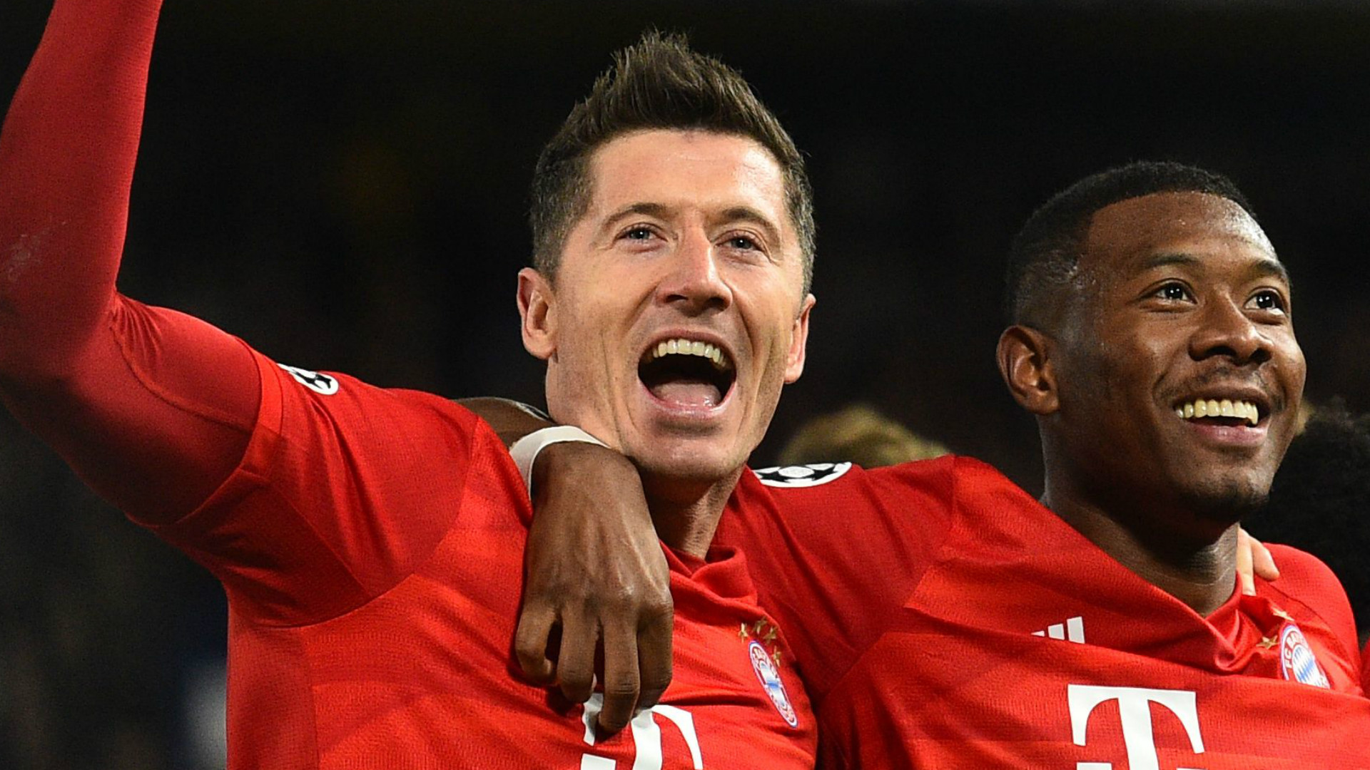 Robert Lewandowski struck twice and set up two more goals as Bayern Munich cruised past Chelsea 4-1 on Saturday to reach the Champions League quarter-finals with a 7-1 aggregate victory and remain on course for a treble of titles. The Bavarians will be on an 18-game winning streak across all competitions as they head into […]