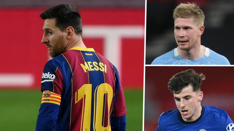 Matchday LIVE: Chelsea vs Man City, Barca take on Athletic ...