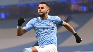 'Mahrez was predictable, but now he's unplayable' – the Man City winger greeted Dick & Brown