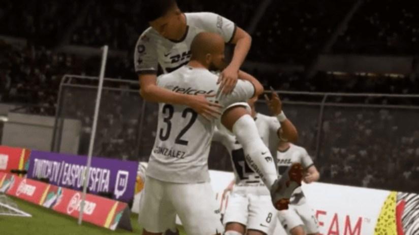 FIFA 20 Cougars