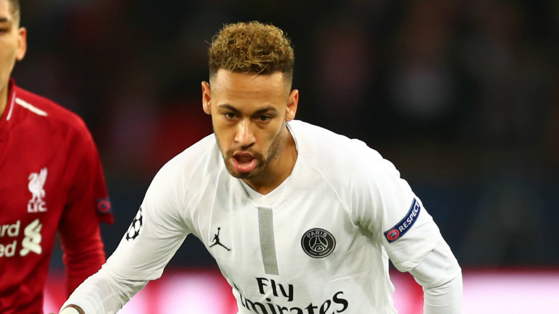 why psg are wearing their away kit