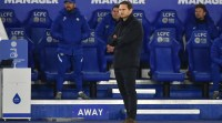 Lampard admits he's 'worried' over Chelsea slump after dismal Leicester defeat