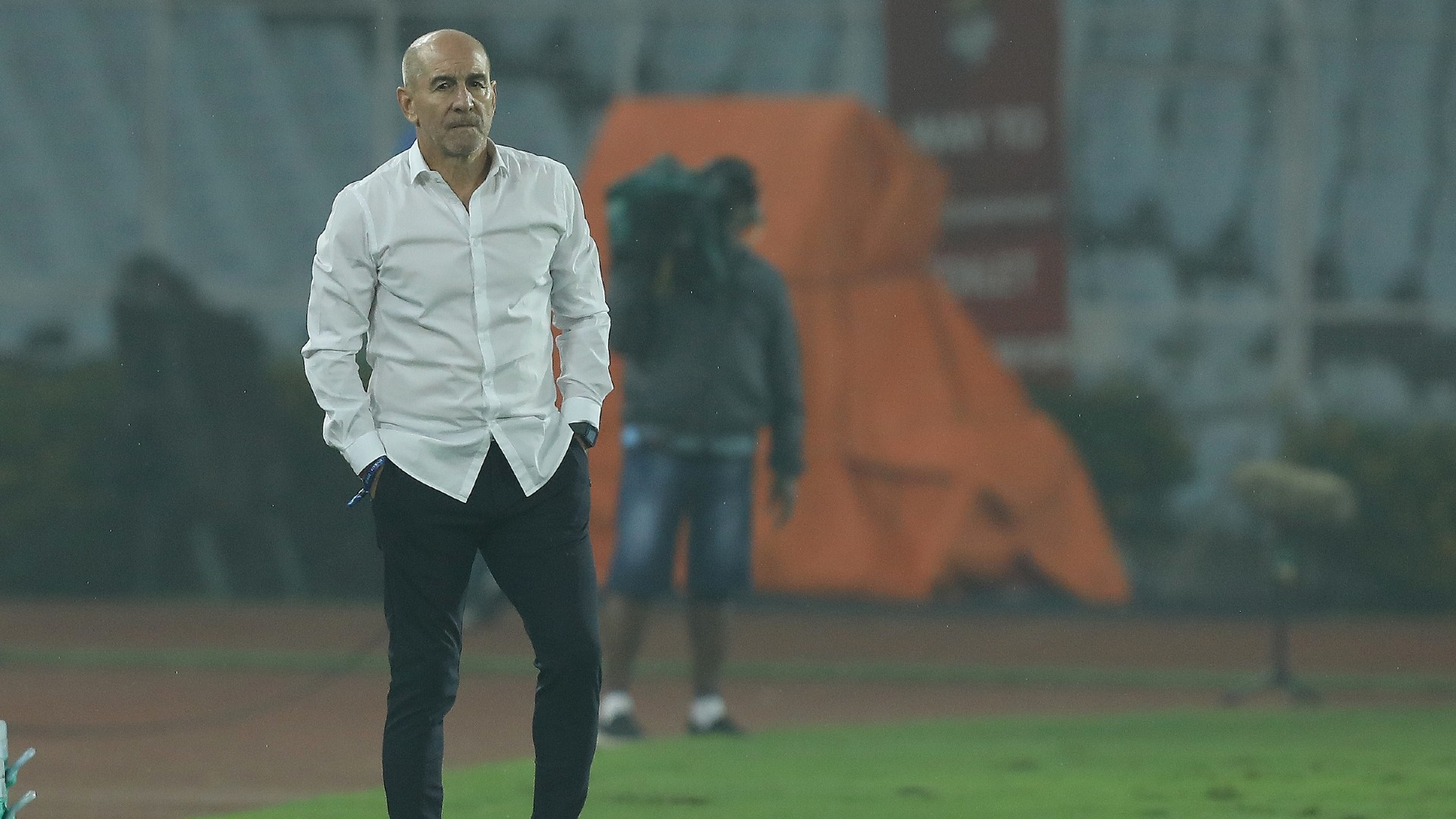 ATK Mohun Bagan's Spanish contingent along with coach Antonio Habas set sail for India
