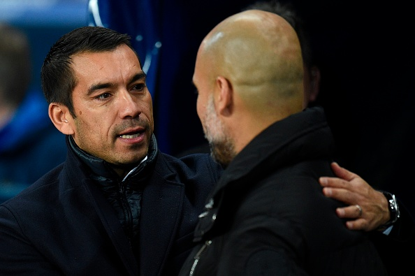 Altro addio al Manchester City: Van Bronckhorst nuovo allenatore del Guangzhou R&F | Goal.com