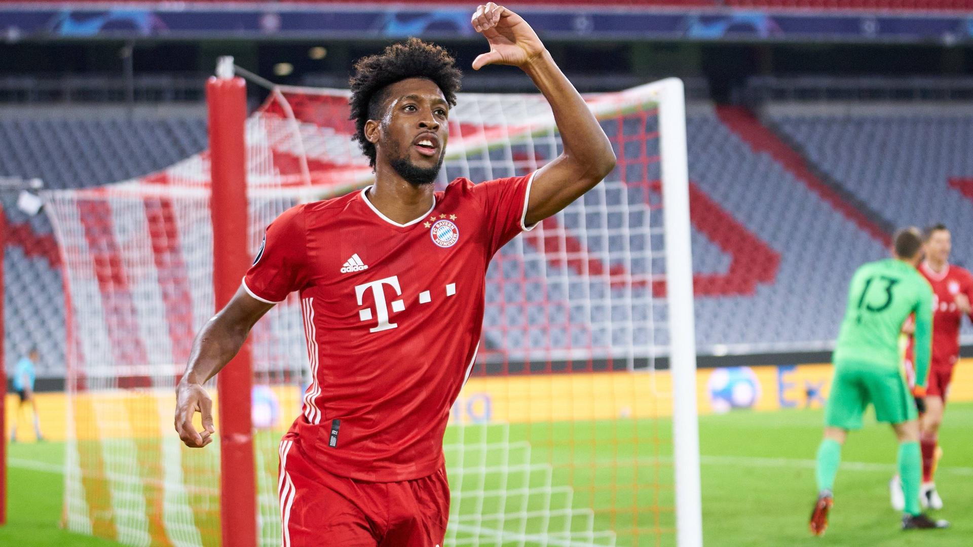 Match Report: Bayern Munchen 4-0 Atletico Madrid - World Today News