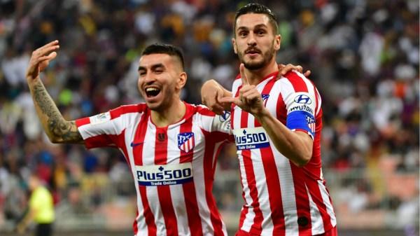 Barcellona-Atletico 2-3: folle rimonta di Simeone, sarà finale contro il Real | Goal.com
