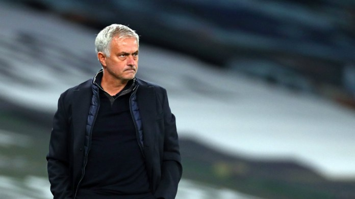 'No one has told me any different' – Mourinho expects Spurs' clash with Villa to go ahead