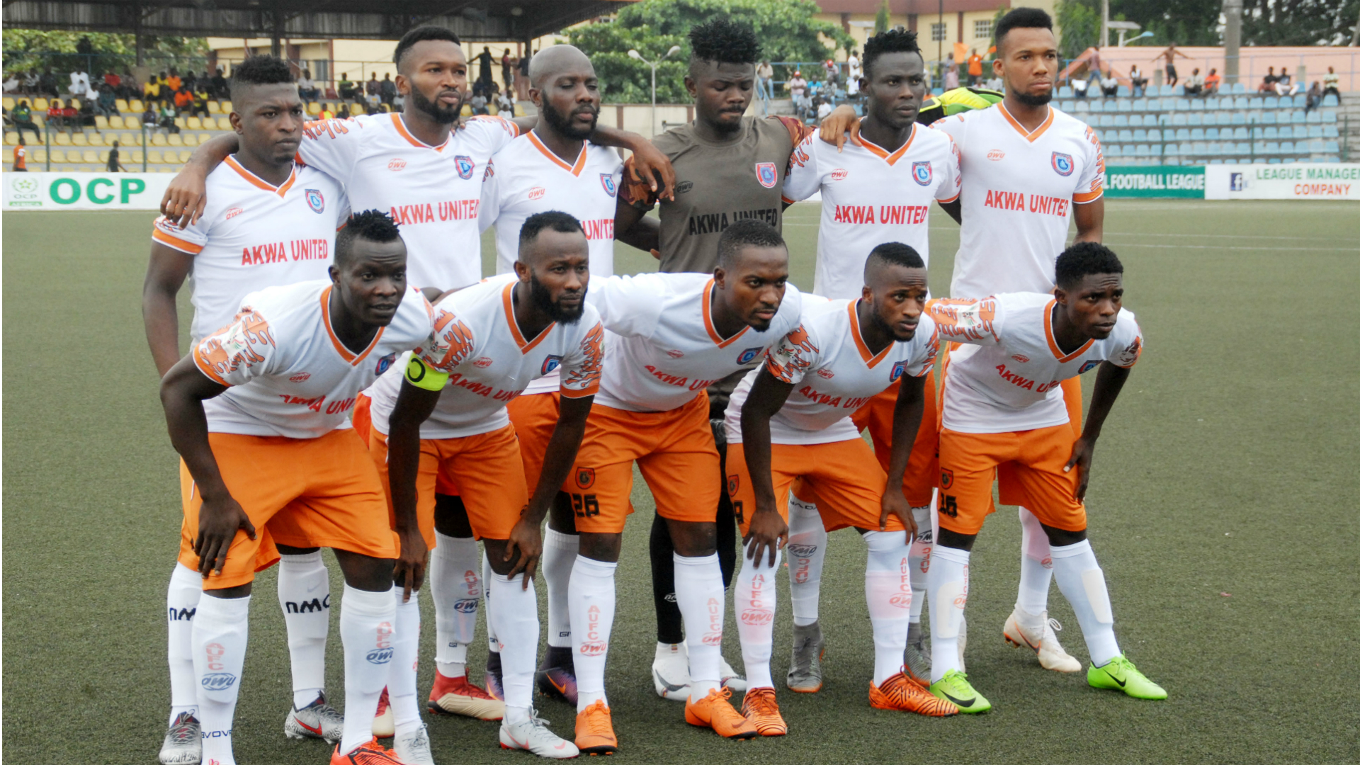 The management of Akwa United FC has invited its players for contract renegotiation as football clubs and lovers in Nigeria await the resumption of the 2020/2021 football season. The Chairman of the club, Paul Bassey who made this known to journalists in Uyo on Thursday, said the players would be made to undergo sessions on […]