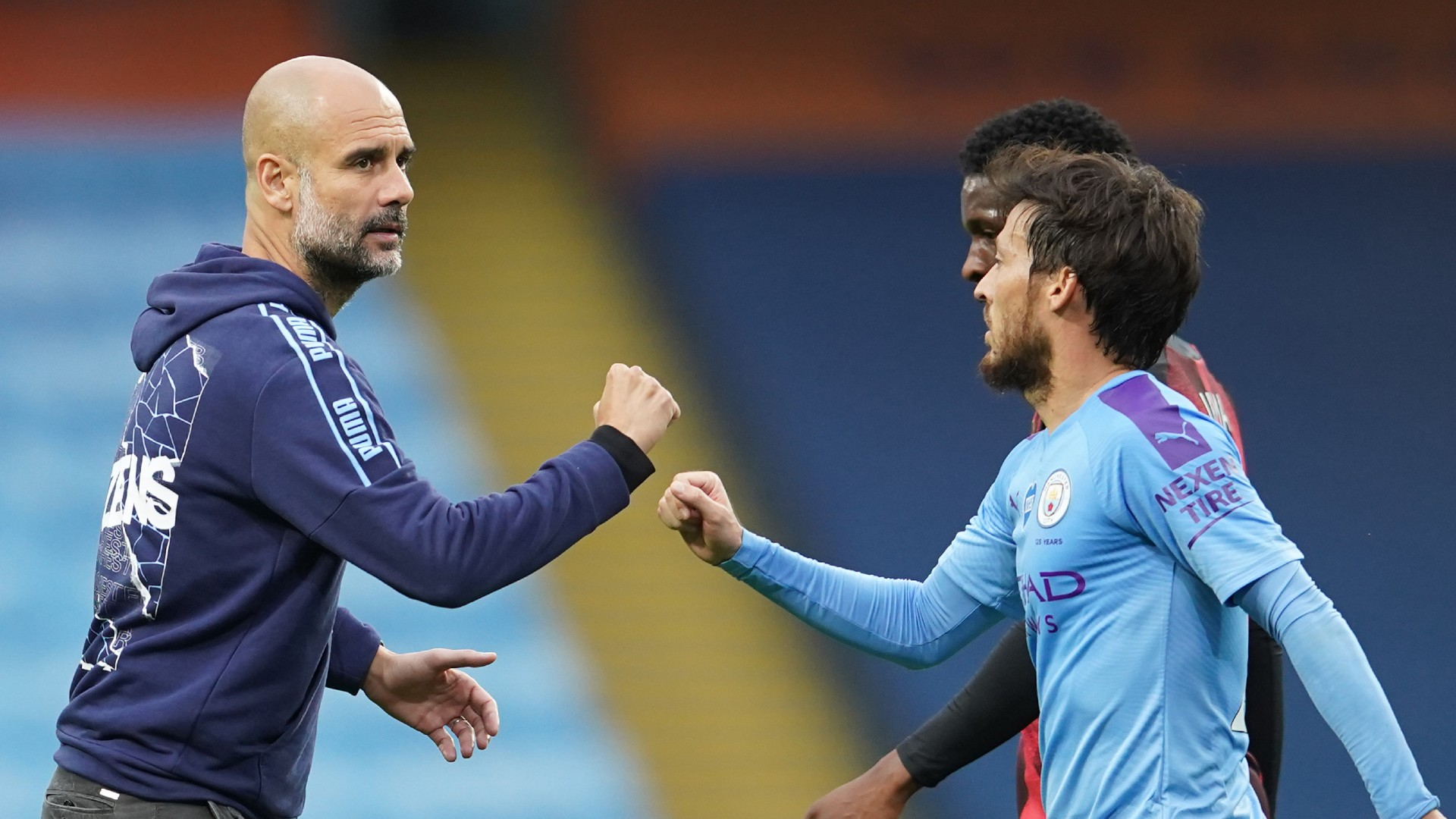 Manchester City midfielder David Silva will return to the Etihad Stadium for a proper send-off after making his final Premier League appearance for the club in Sunday's 5-0 thrashing of Norwich City, manager Pep Guardiola said. Silva, who joined City a decade ago, will leave the club at the end of the season. He made […]