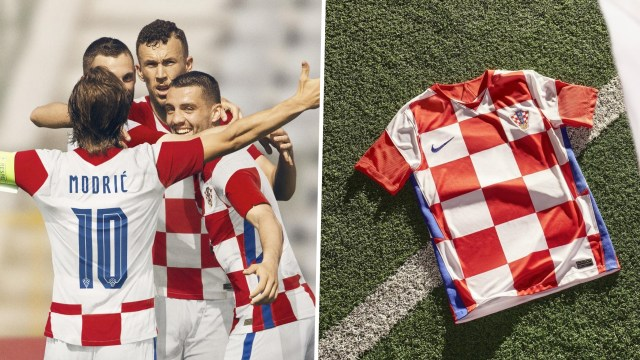 Euro 2020 kits: England, France, Portugal & what all the teams will wear at the European Championship   Sporting News