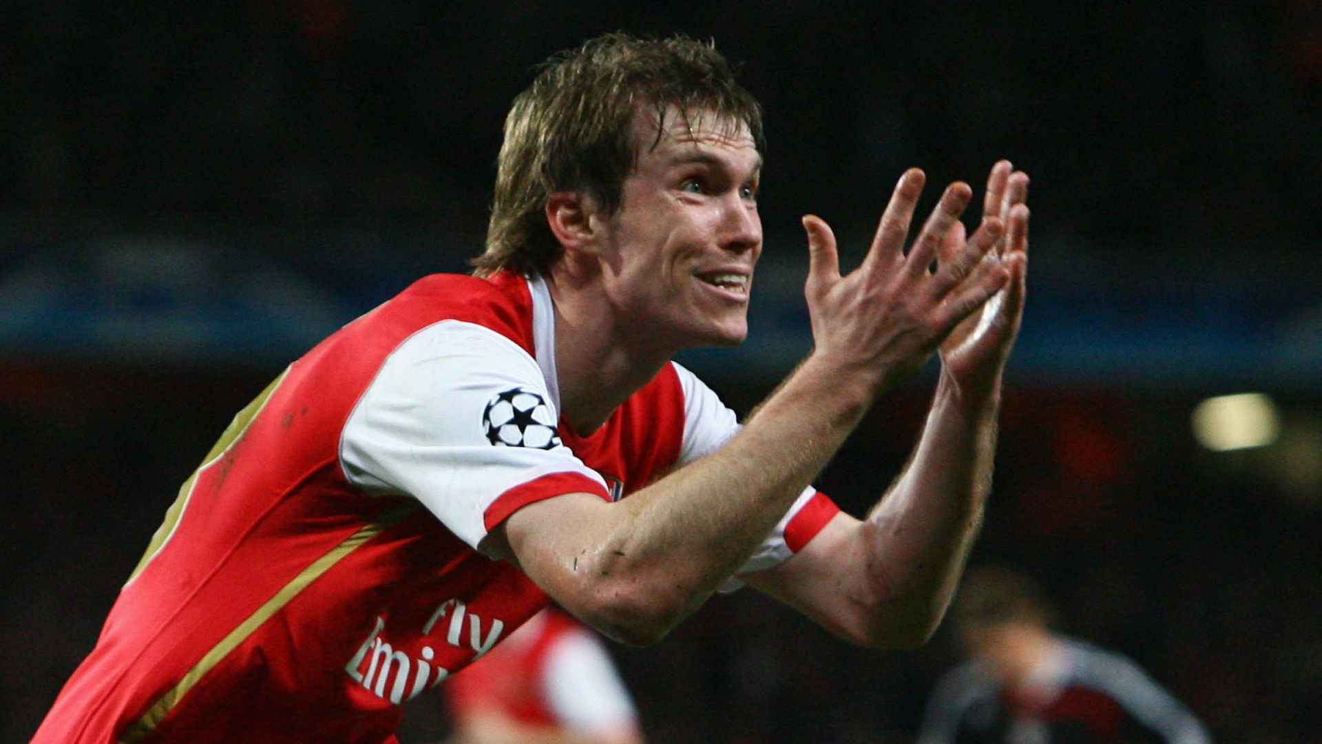 'I cried when I talked to Arsene' – Hleb still doesn't understand why he left Arsenal for Barcelona