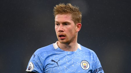 Guardiola Gives 'really Good' Update On De Bruyne Injury Recovery As  Manchester City Face Key Fixtures | Goal.com