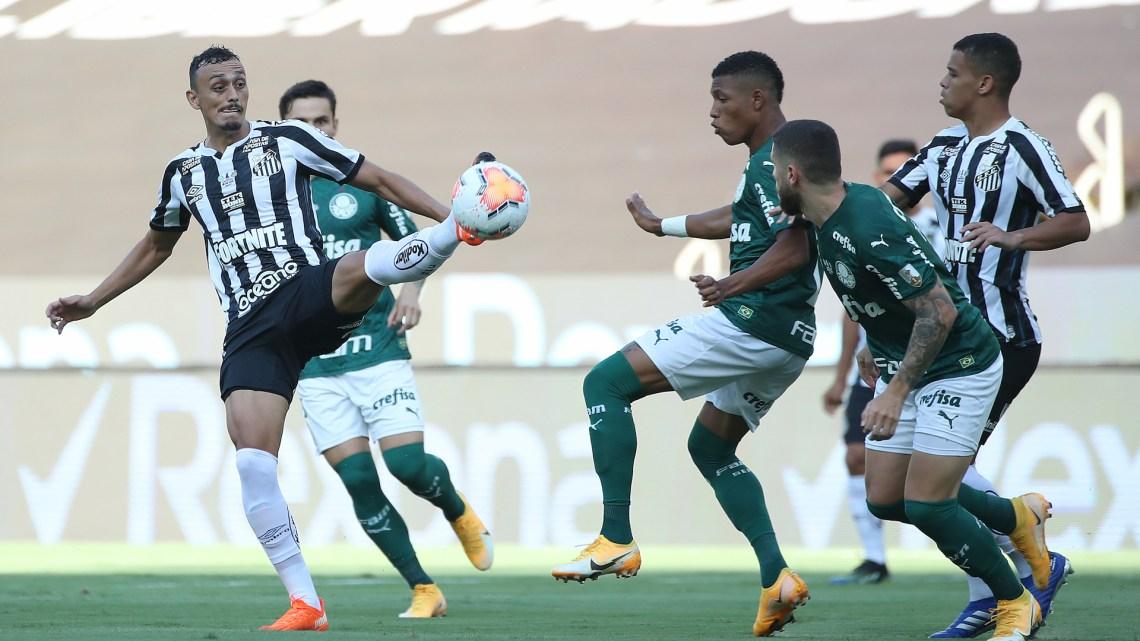 Los memes de Palmeiras - Santos, por la final de la Copa Libertadores | Goal.com