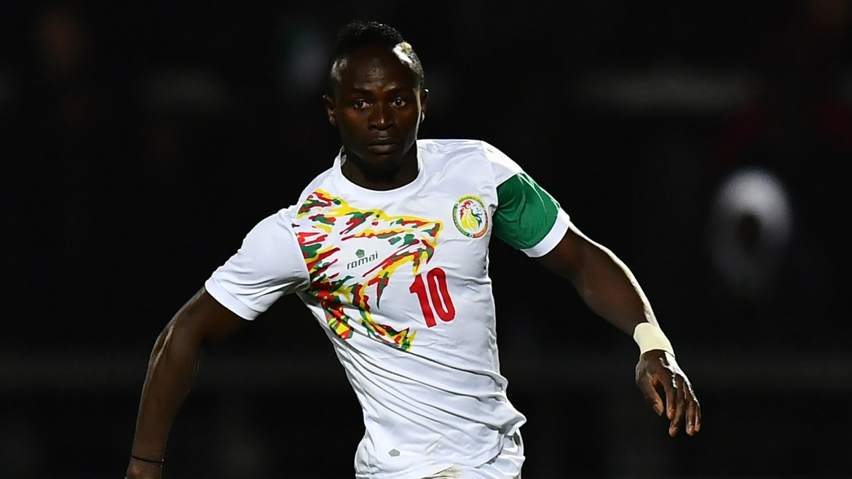 Suspended Liverpool star Sadio Mane to miss Senegal's AFCON opener | Goal .com