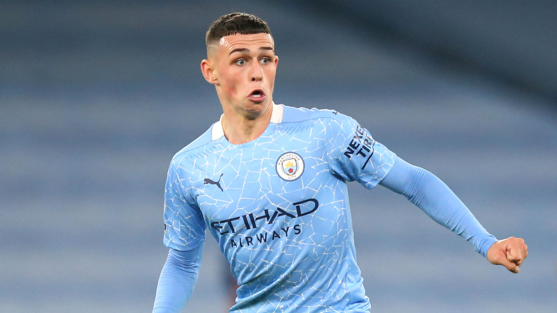 Foden will reach new level when he learns to 'slow down', says Man City coach Guardiola