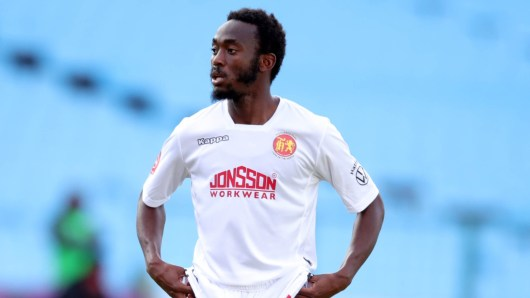 Shalulile and Mvala: Mamelodi Sundowns unveil former Highlands Park duo