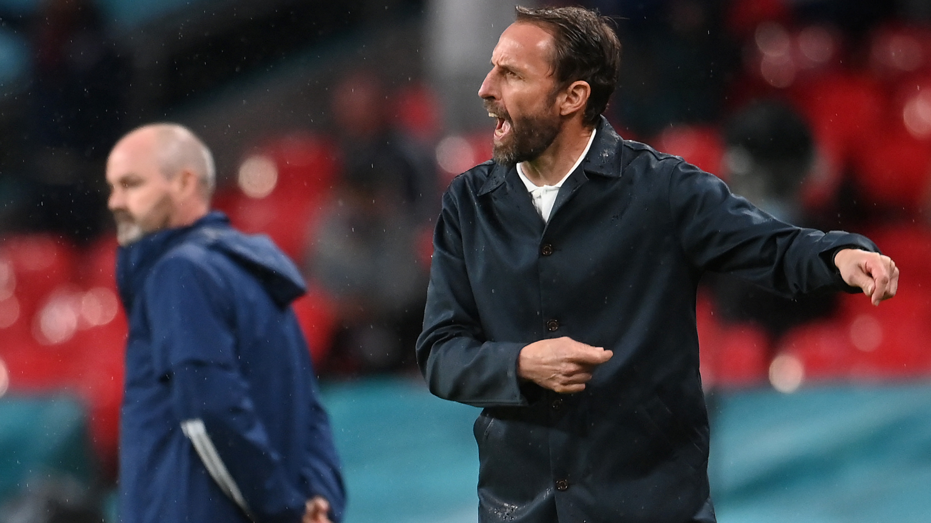Euro 2020: England 0-0 Scotland full match reaction & quotes: Southgate  admits steep learning curve   Goal.com