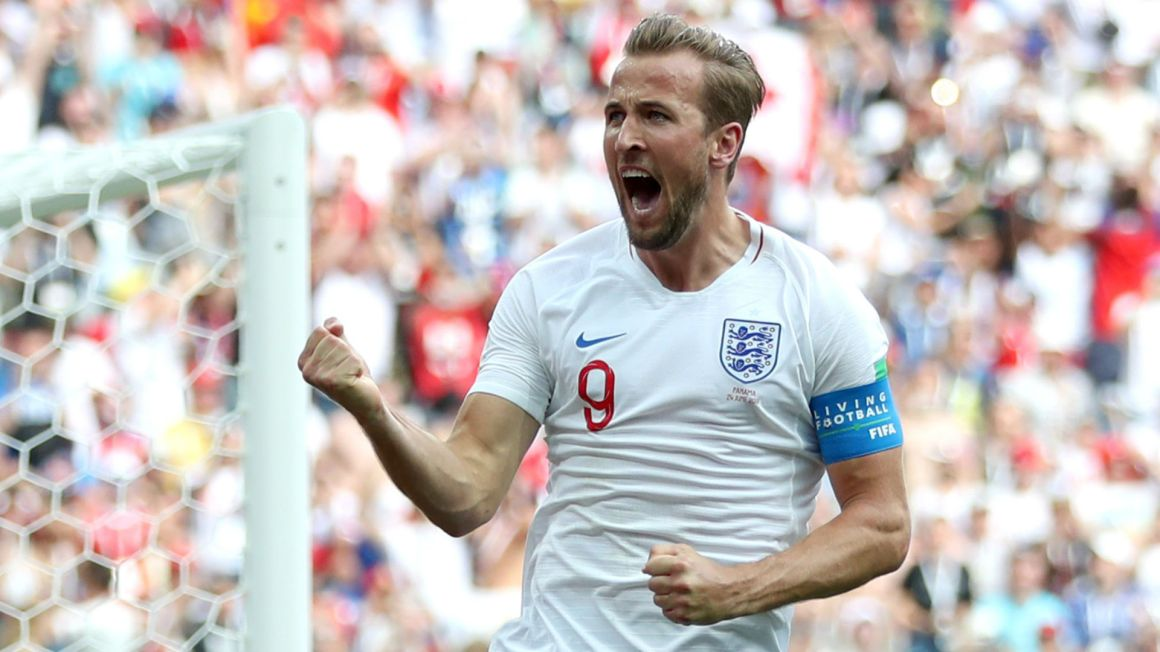 World Cup news: Harry Kane leads record-breaking England half in Panama  demolition | Goal.com