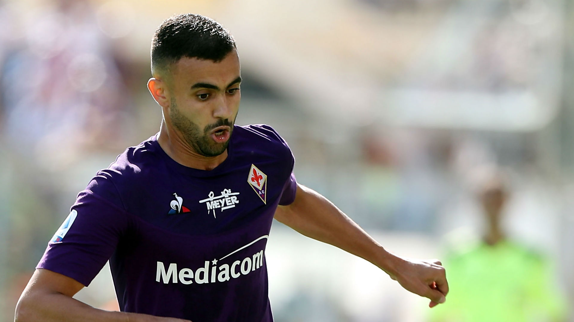 Leicester City flop Ghezzal joins Besiktas on loan