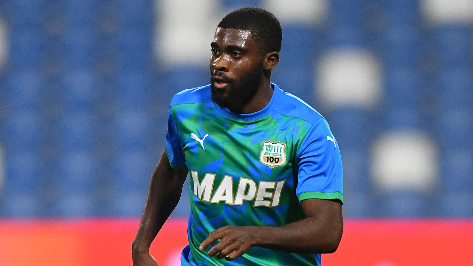 Boga scores and grabs assist in Sassuolo's victory over Genoa