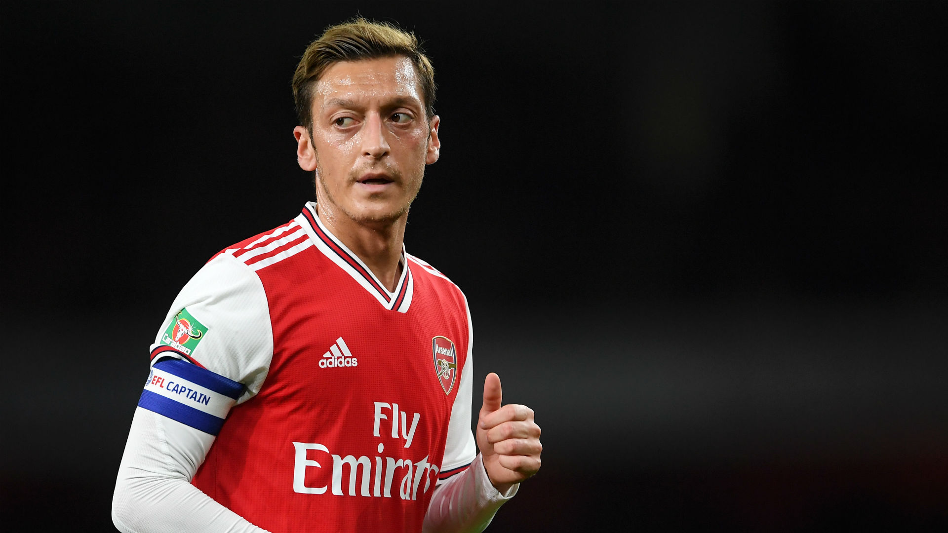 Arsenal forward Mesut Oezil on Thursday said he would see out his contract with the Premier League club which runs through the summer of 2021. Oezil, the Germany World Cup winner who did not play for the club when the season resumed in June after the Coronavirus lockdown, said he would fight his way back […]